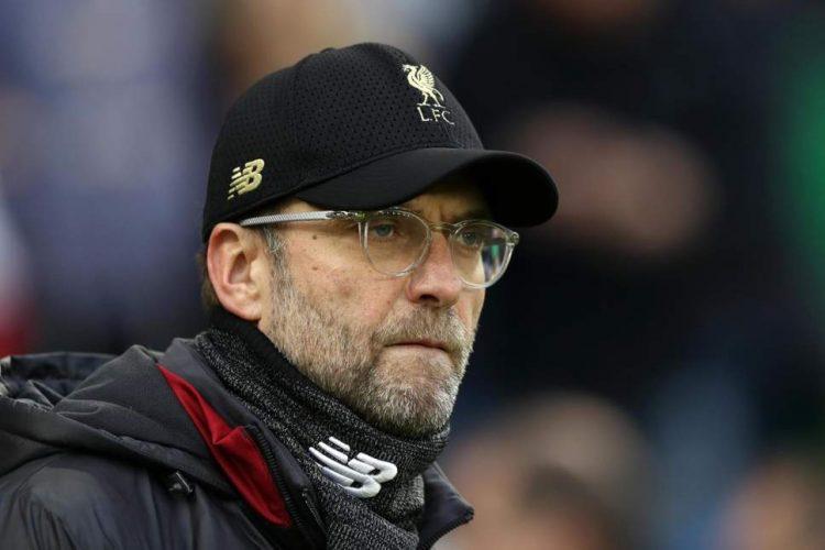 Eks Pemain Liverpool Beri Saran Kepada Jurgen Klopp