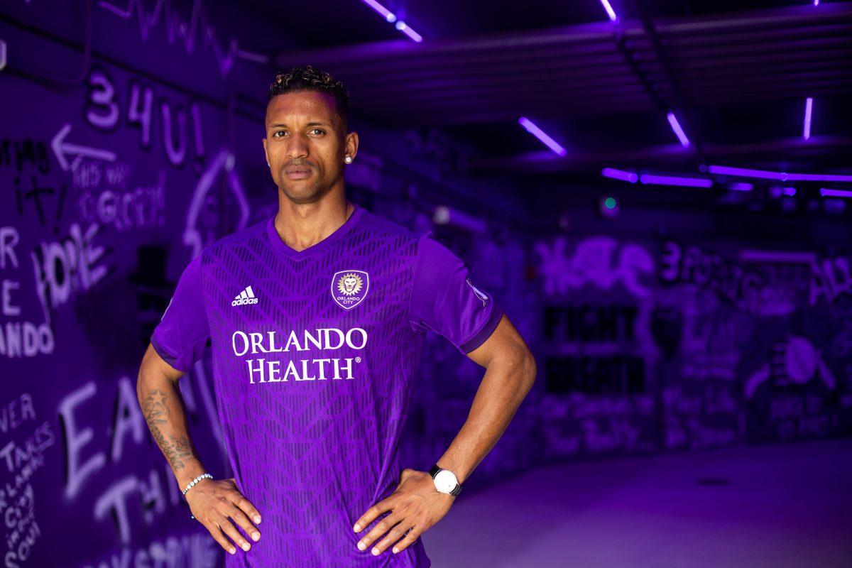 Luis Nani Jajal Kompetisi MLS