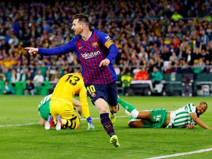 Salah Satu Manajer Club Liverpool Dikabarkan Akan Mencari Cara Untuk Menghentikan Pemain Bintang Lioner Messi