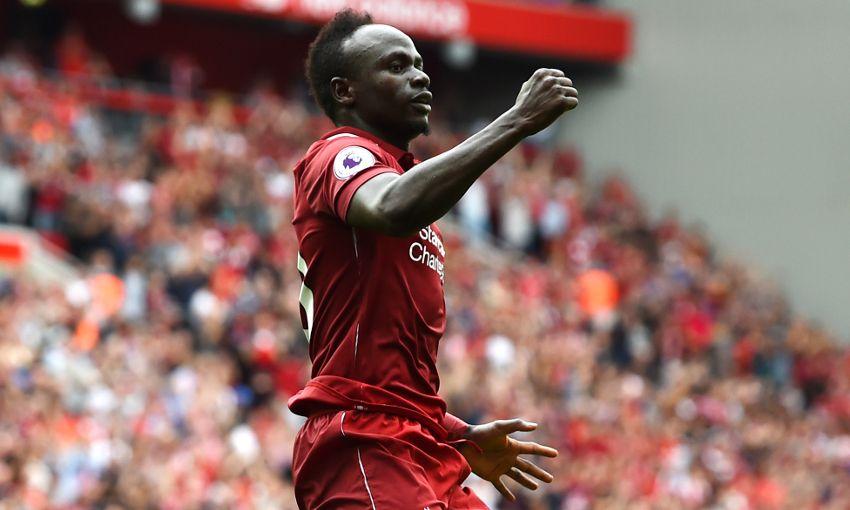 Mane Tuntut Liverpool Menangi Semua Sisa Laga Premier League Musim Ini