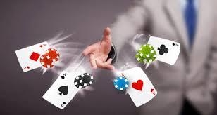 Bermain Situs Poker Online Tambah Penghasilan Sampingan