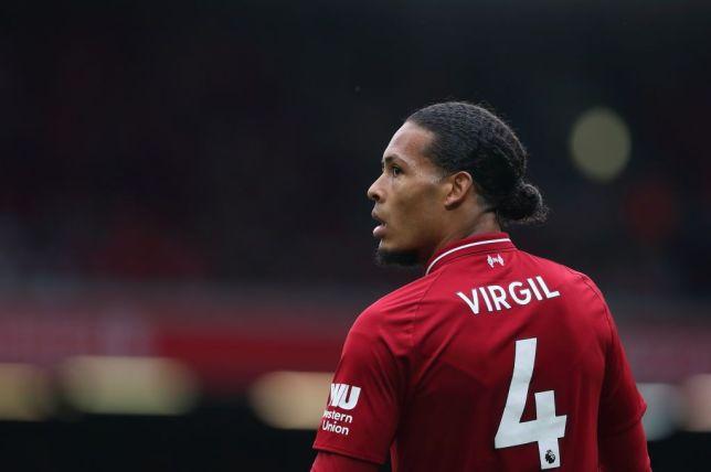Setelah Sukses di Liga Champions, Liverpool makin ganas!