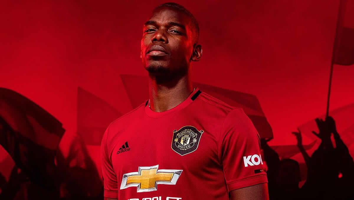 Drama Transfer Paul Pogba