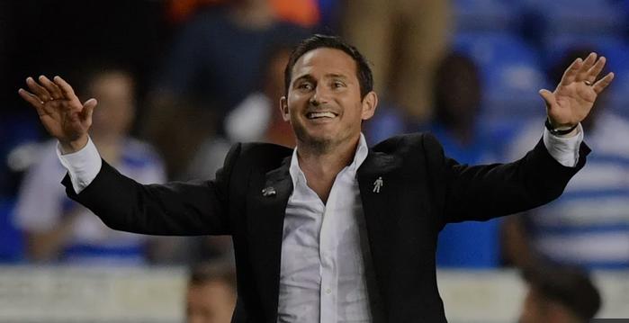 Frank Lampard Akan Segera Kembali Ke Chelsea, Ini Gajinya!