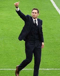 Frank Lampard segera datang ke Chelsea