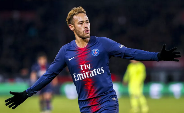 Neymar Kembali Ke Barcelona?