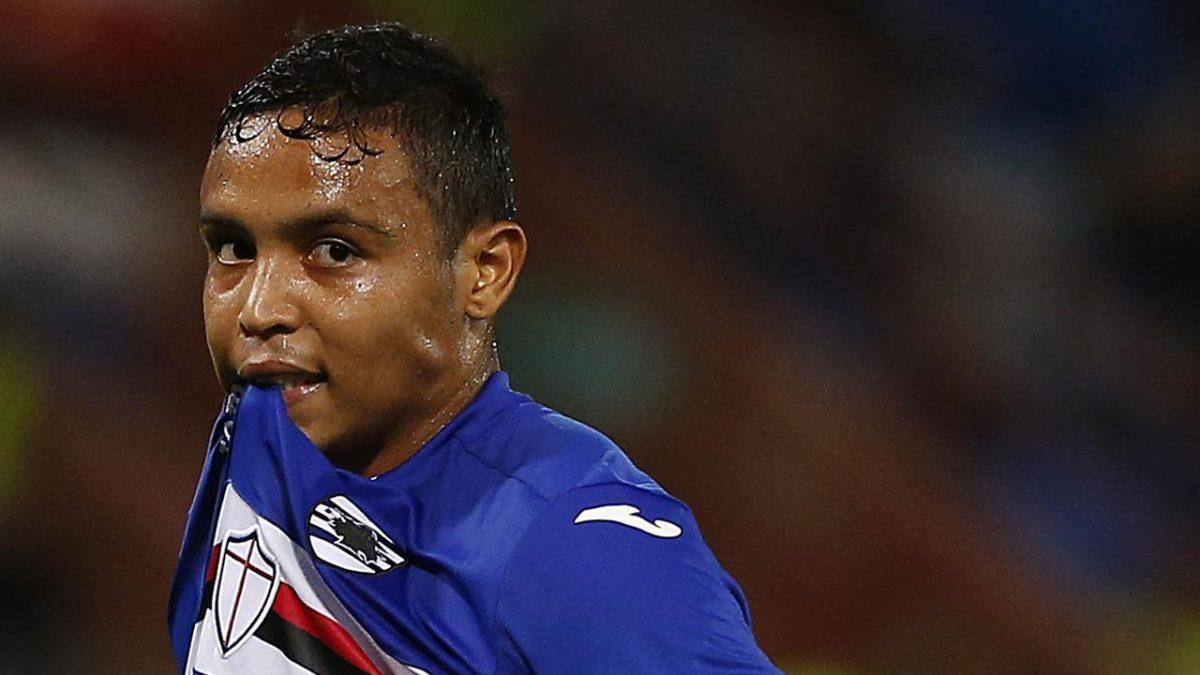 Luis Muriel Tidak Tergoda Dengan Ketenaran AC Milan