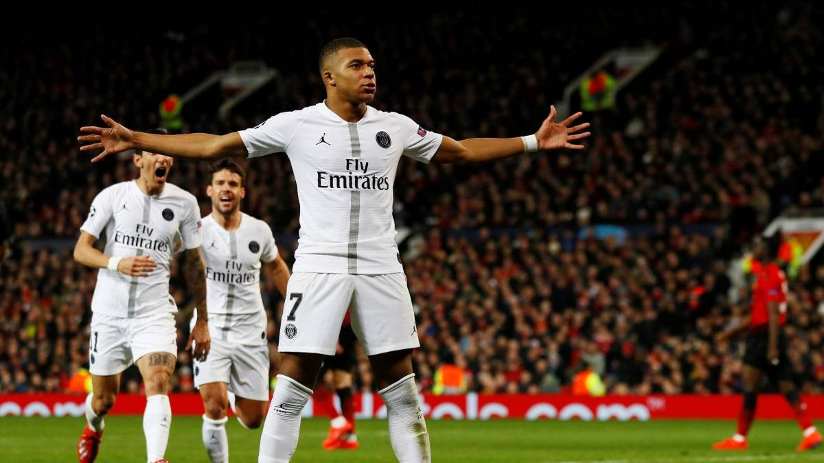 Penggemar Real Madrid Ingin Mbappe Menjadi Los Galacticos Yang Baru