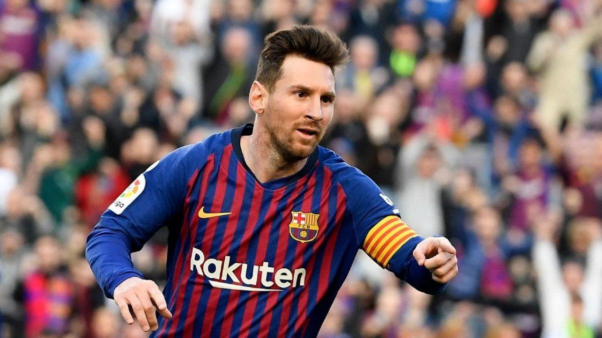 Ernesto Valverde Terkejut Dengan Aksi Panenka Messi