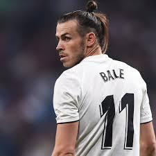 Bale pilih Bayern Munchen
